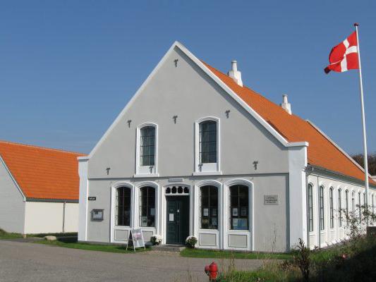 Besøg Fanø Kunstmuseums hjemmeside
